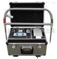 银川特价供应DTR-3052 路灯电缆故障测试仪