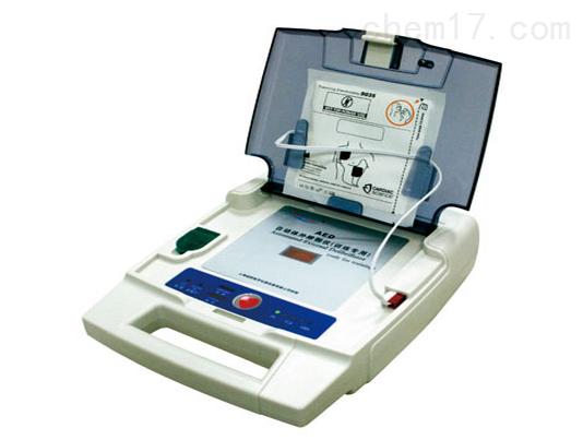 kah/aed-自动体外模拟除颤仪