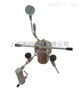 YM-BFYQ200光化学不锈钢反应器