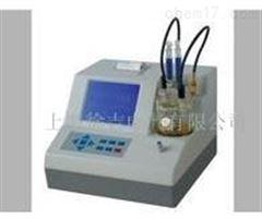 上海特价供应XJ-3微量水分测定仪
