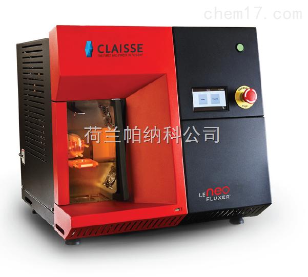 Claisse LeNeo 全自动电熔融制样机