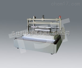 出售床墊耐壓強度試驗機 床墊滾輪耐久性測試儀 床墊碾壓試驗機