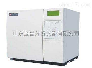 GC2011型气相色谱仪