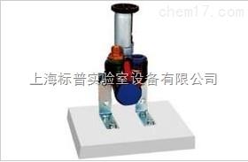 单向动作柴油供油泵解剖模型 汽车解剖实训装置