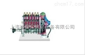 电控滑阀控制喷油泵解剖模型|汽车解剖实训装置