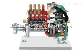 直列喷射泵解剖模型(RQV)|汽车解剖实训装置