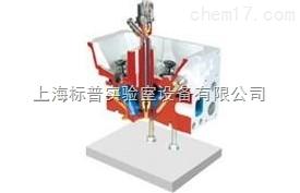 直喷式发动机气缸盖解剖模型|汽车解剖实训装置