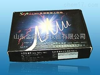 SePu3000 色谱工作站