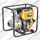 伊藤4寸柴油水泵YT40DP