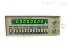 南昌特价供应LDX-SZ-TFC-1000L高精度频率计