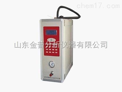 JK-0A型热解吸自动进样装置