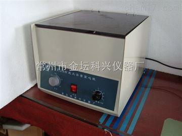 XYJ-A台式大容量离心机