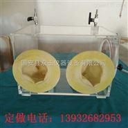 防水有機玻璃試驗箱加工生產