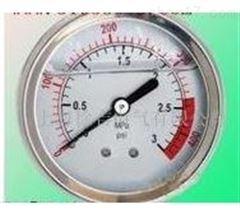 武汉特价供应LDX-JH-YTN-100ZT耐震压力表