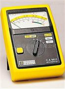 CA6511绝缘电阻计 绝缘电阻测试仪500V