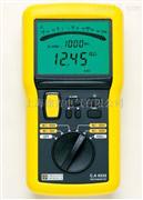 CA6533绝缘电阻测试仪500V