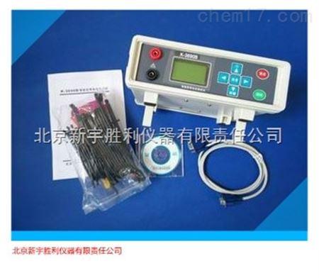 k2126接地电阻测试仪,k2127b土壤电阻率测试仪;环路