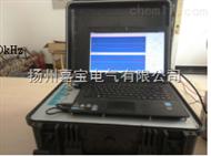 JB9200两通道局部放电巡检定位仪