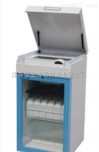 SLD-100A全自动水质采样器