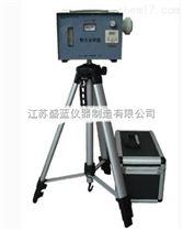 SLF-30E双路粉尘采样器