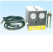 SDWS-6型抽真空补气装置
