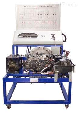 帕萨特01N自动变速器实验台|汽车变速器、底盘实训台