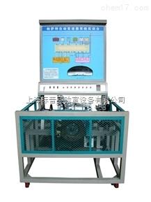 帕萨特01N自动变速器实训台|汽车变速器、底盘实训台
