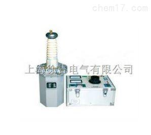 FVT-3/50,6/50,10/50电缆故障检测专用试验变压器