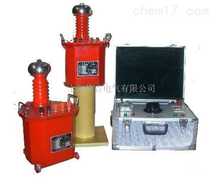 YDC-30/75X2K串激试验变压器