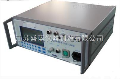 3050型烟道气重金属采样器