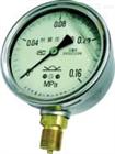 Y-100半钢耐震压力表价格