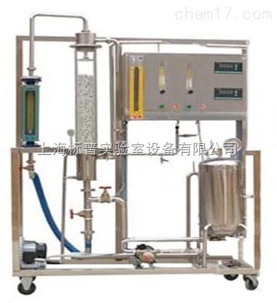 填料吸收实验装置|化工原理化工工艺教学装置