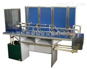 柏努利实验装置|化工原理化工工艺教学装置