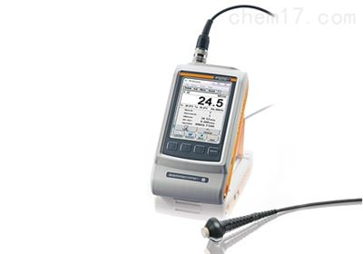 DeltaScope FMP30磁感应测厚仪标准配置