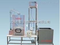无阀滤池实验装置 水处理工程实训装置