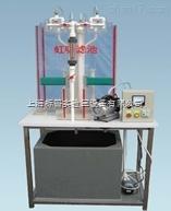 虹吸式移动罩滤池装置|水处理工程实训装置