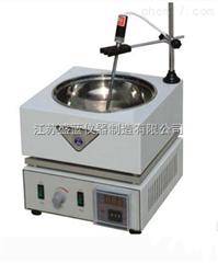 DF-Ⅰ集热式磁力搅拌器