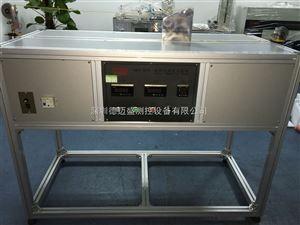电热垫弯曲试验装置
