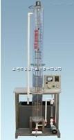静置沉淀柱设备(机械反应)|水处理工程实训装置