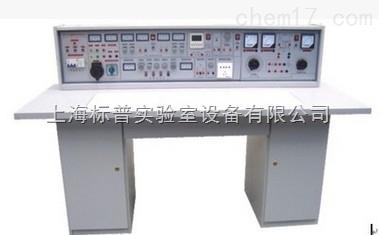 通用智能型电工、电子、电拖(带直流电机)实验室成套设备|电工电子技术实训设备