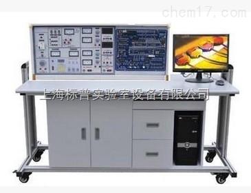 模拟、数字电路、微机接口及微机应用综合实验室成套设备|电工电子技术实训设备