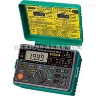 MODEL 6010BMODEL 6010B多功能测试仪 日本共立测试仪厂家