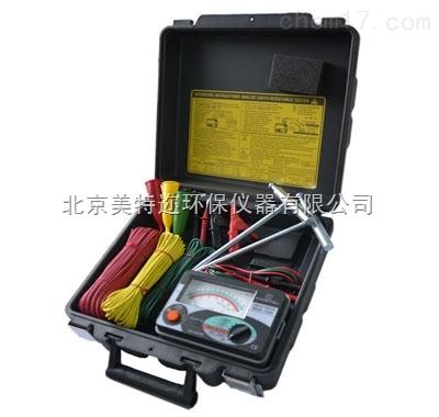 MODEL 4102AH接地电阻测试仪 日本共立经销商