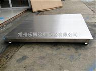 杭州熱銷防腐蝕電子地磅秤 浙江正品不銹鋼地磅電子稱