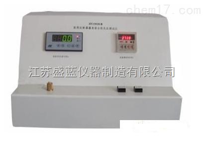 FY15810-T注射器测试仪