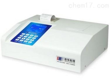 重金属多参数测定仪LH-MET3M