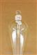 芯硅谷分液漏斗,带玻璃节门和玻璃塞,高硼硅玻璃,30-1000ml