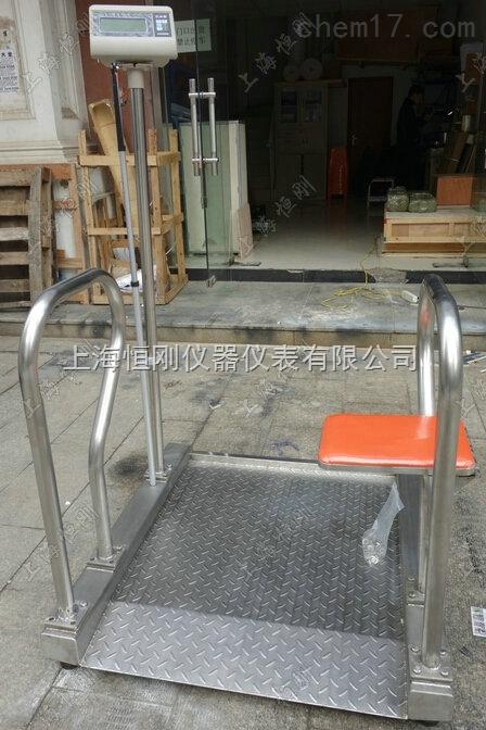 医院透析轮椅秤公司