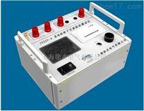 TPZZC-A发电机转子交流阻抗测试仪