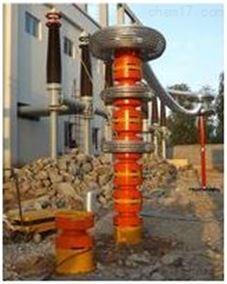 便携式220KV-GIS全电压(460KV)交流耐压试验系统